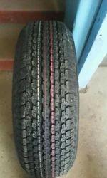 Penumestic rear tyre