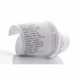 Thermal Bill Roll