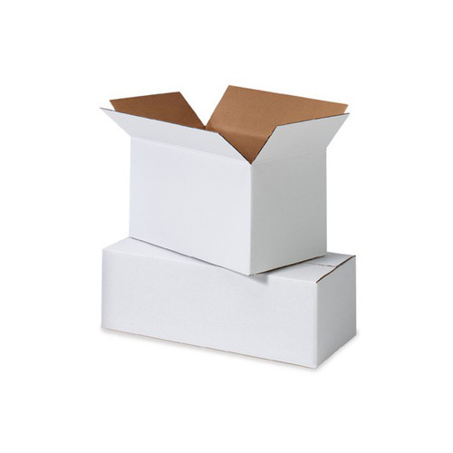 Wide Corrugated Boxes