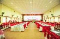 Hall Decoration Services