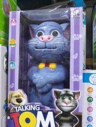 Talking Tom Toy
