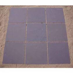 Purple Slate Stone