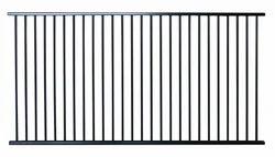 Cast Iron Aluminium Fence
