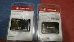 Transcend Card Reader