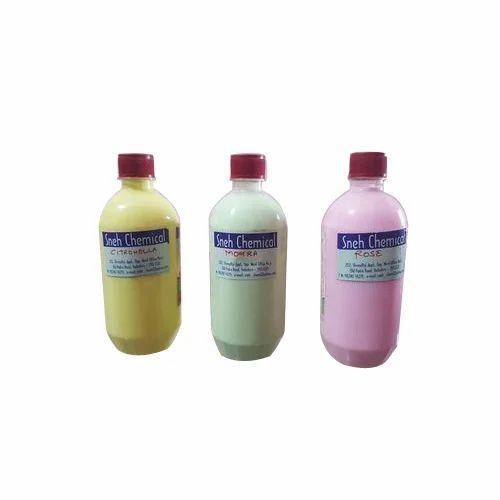 Fragrance Phenyl, Packaging Type: Bottle