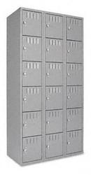 Hostel Lockers - 3