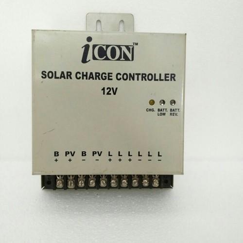 Solar Charge Controller 12 24v