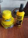 Car Wax Polish