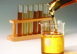 Lubricant Oil Testing Services