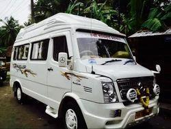 Bus Rental Luxury Bus Rental In Mangalore