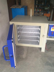 Annealing Tray Type Ovens - View Specifications & Details of