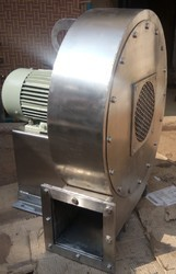 Steel Centrifugal Blowers