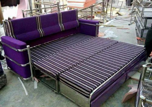 26de008353f Steel Sofa Cum Bed at Rs 13500  piece