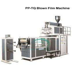 PP-TQ Blown Film Machine