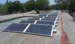 Solar Rooftops, For Industrial, Residential, Model Number/Name: Tata