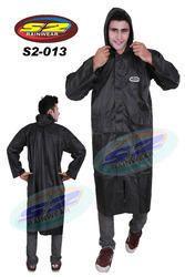 S2-013 PU Rain Coat