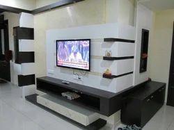 Led TV Unit