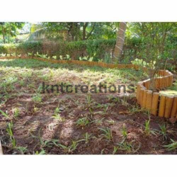 Artificial Bamboo Fencing