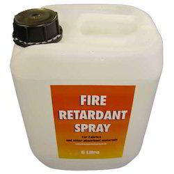 Flame Retardant Paste