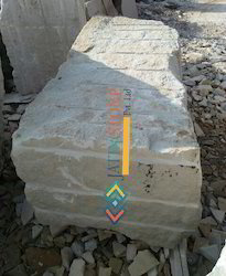 White Mint Sandstone Blocks, Usage: Flooring, Wall Tile