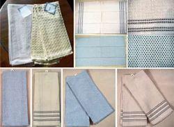 Dobbie & Jacquard Kitchen Towels 2 pcs set