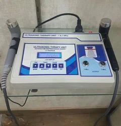Ultrasonic(1&3mhz)LCD