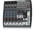 Xenyx 1202 FX- Audio Mixers