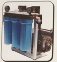 Compact Commercial Ro System, For Water Purification
