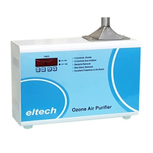 Eltech Ozone Generator For Car, Electrical, Portable | ID