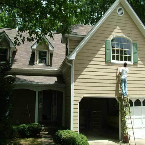 Residential Exterior Services