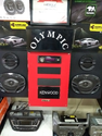 Olympic Stereo System