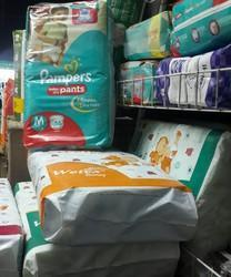 Pampers Pant Diapers