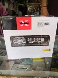 Xplod Car Stereo