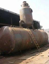 Industrial Deaerators