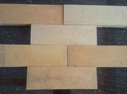 Fire Clay Wall Bricks