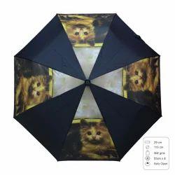 Designer CAT Umbrella
