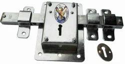 Iron Dus Chal Lock, For Door, 50 - 100 Pieces