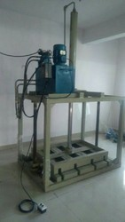 Textile Baling Press, Power (Kilowatt): 5