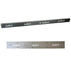 Light Weight Aluminum Straight Edges