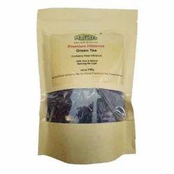 Hibiscus Darjeeling Green Tea