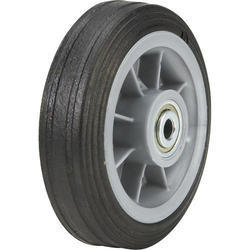 Rubber Type Wheel