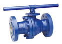 KSB 2 piece Ball Valves