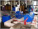 Steam Turbine Test Rig