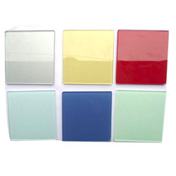Back Painted Glass, Type of Glass: Colour, Thickness: 5-8 Mm