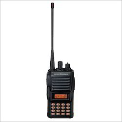 VX-350 Vertex VHF Walkie Talkie Radio