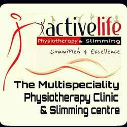 Physiotherapy Clinic  & Slimming Center