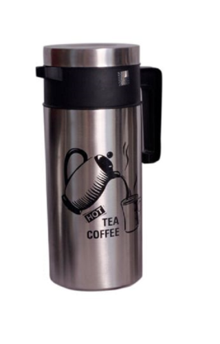 4098c55f92f Dynore Stainless Steel Tea Coffee Thermus 1000 Ml