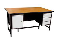 Metal Office Table or Office Table