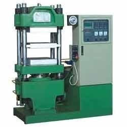 Hydraulic Moulding Press Machine