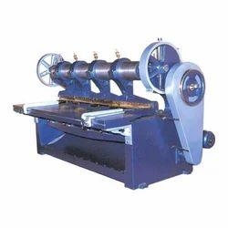 MECO Eccentric Slotter Machine